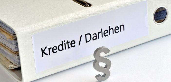 Die 10 wichtigsten Kreditarten für Freiberufler