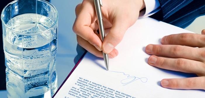 Vertragsarten und Regularien im Projektgeschäft