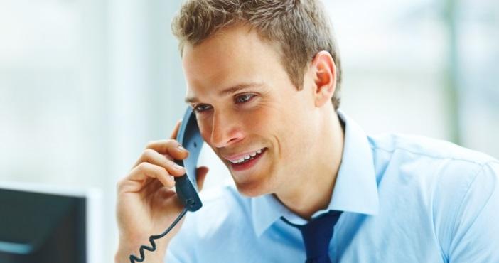 Kennenlernen telefonieren