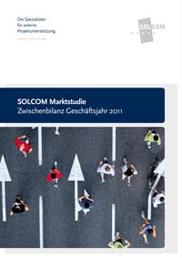 Marktstudie: Zwischenbilanz Geschäftsjahr 2011