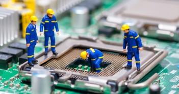 Wartungsarbeiten an Software ohne Zustimmung vom Hersteller?