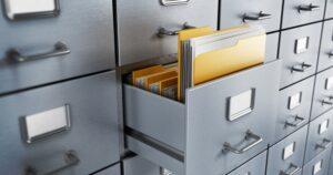 Rechtliche Rahmenbedingungen bei der Archivierung von E-Mails