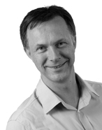 Dipl.-Psych. Christoph Burger, Karriere-Experte und Buchautor