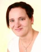 Anja Goritzka, Mitarbeiterin für PR & Öffentlichkeitsarbeit für den Berufsverband Selbständige in der Informatik (BVSI) e.V. und freie Journalistin