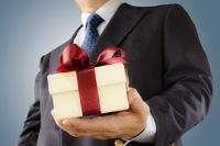 Steuertipps: Firmengeschenke für Geschäftsfreunde