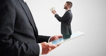 Passiveinkommen online: Alternative oder Zusatzverdienst für Freiberufler?