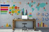 Arbeitszimmer: Auch bei zwei Jobs ist nur eines absetzbar