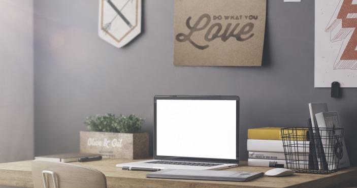 arbeitsecke in der wohnung steuerlich absetzen freiberufler blog. Black Bedroom Furniture Sets. Home Design Ideas