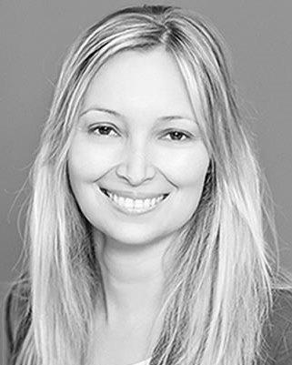 Caroline Scherr
