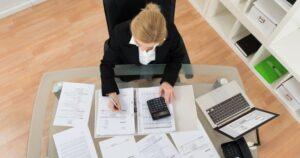 Nebenberuflich Selbstständig: Arbeitszimmer richtig absetzen