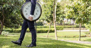 Zeitmanagement: Der Unterschied zwischen Prokrastination und sinnvoller Strategie ist fließend