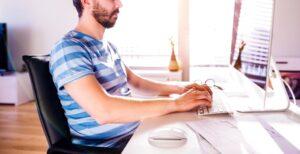Arbeitszimmer beim Finanzamt geltend machen