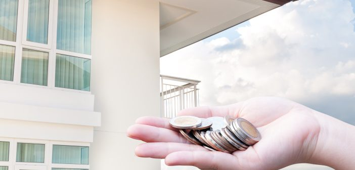 Investition in Immobilien als Baustein im Vermögensportfolio