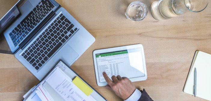 IT-Kosten von der Steuer absetzen – so geht's