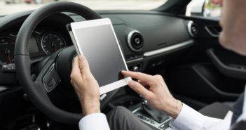 Firmenwagenversteurung: Wissenswertes rund um digitale Fahrtenbücher