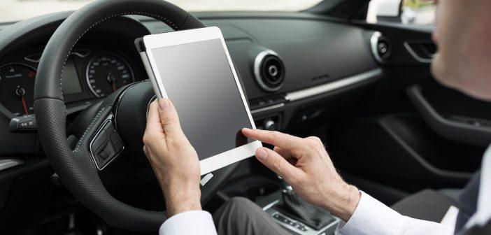 Firmenwagenversteuerung: Wissenswertes rund um digitale Fahrtenbücher