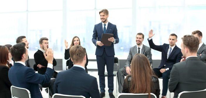 Business-Coaching – Selbstoptimierung für Freiberufler