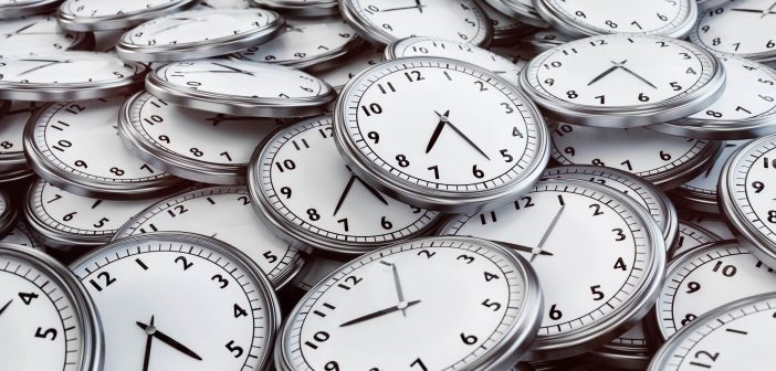 Zeitmanagement und Projektmanagement