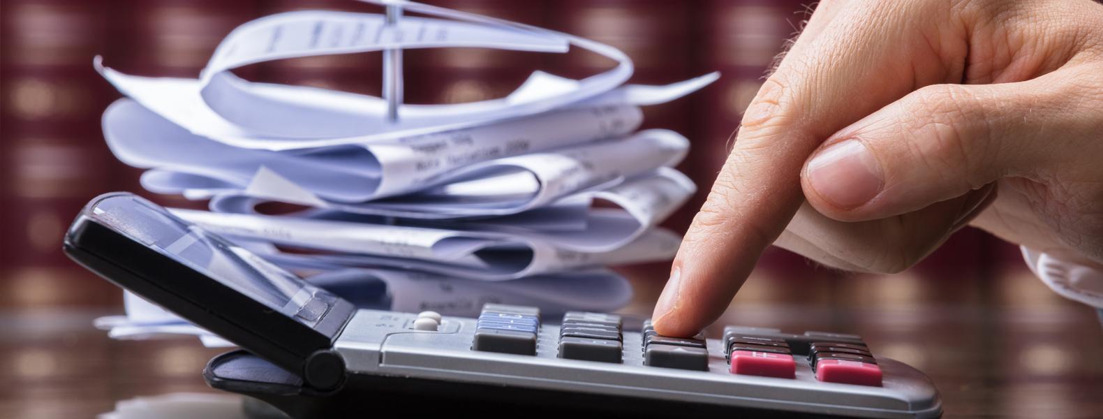 Leitfaden Rechnungsstellung Wie Erstelle Ich Eine Rechnung