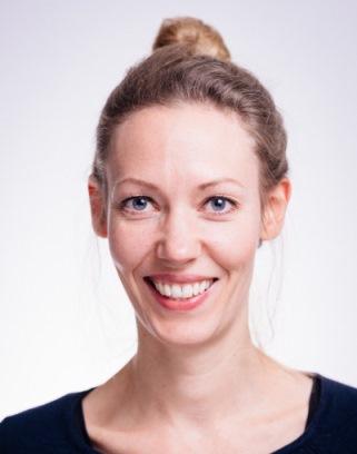 Anne Buch