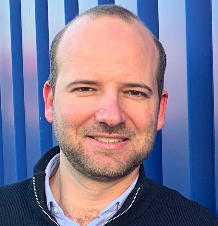 Gregor Engel