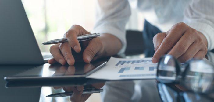5 Tipps: Buchhaltungsaufwand & -kosten minimieren
