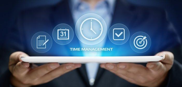 Das Zeitmanagement und die Planbarkeit