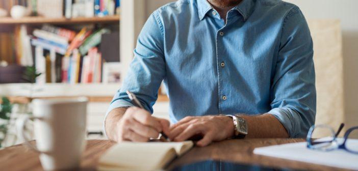 Home Office: Effektiv und ohne Ablenkung von zuhause aus arbeiten