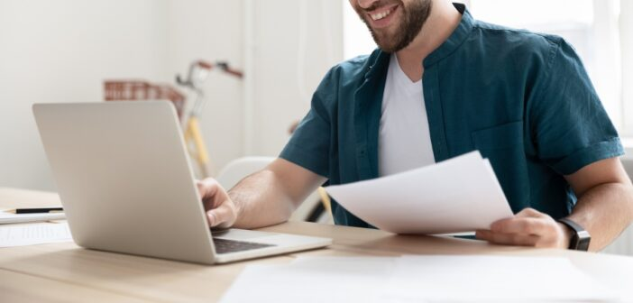Freelancer-Bewerbung: So überzeugen Ihre Unterlagen