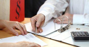 Rechtssichere Auskunft Finanzamt