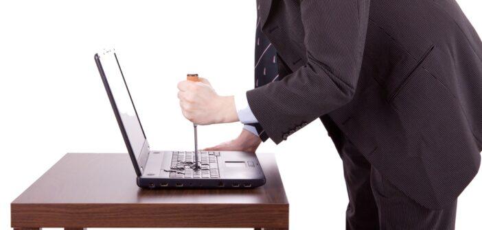 Wozu brauchen Freiberufler eine IT-Haftpflichtversicherung?
