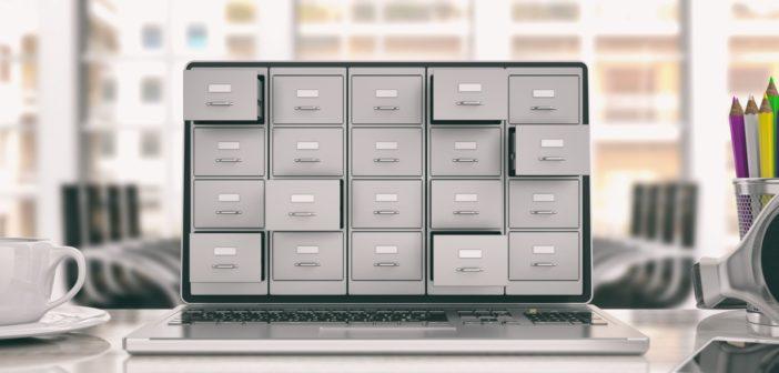 E-Mail Archivierungspflicht für Freiberufler nach GoBD