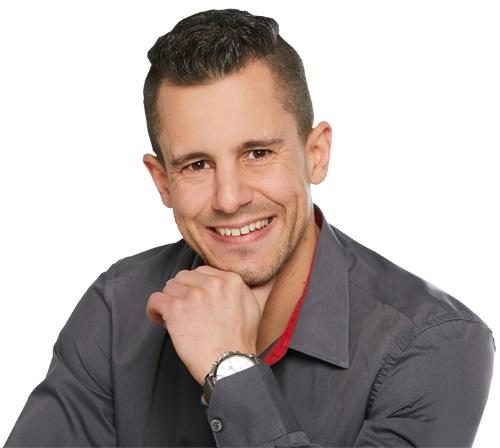 Oliver Pfeil