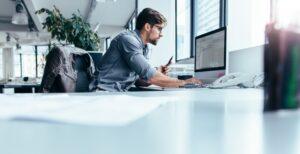 Studie Freelancermap
