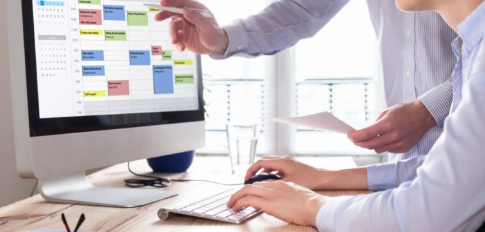 Zeitmanagement und Selbstorganisation mit Outlook Aufgaben